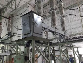 Высоковольтные испытания электроустановок