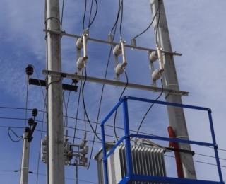 Комплексное испытание мачтовой трансформаторной подстанции (испытание МТП)